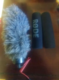 Rodes microphone Woonsocket, 02895