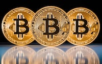 Buying bitcoin will pay cash