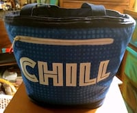 Chill insulated bag Athens, 30601