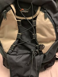 Camera Lowerpro ALL-WEATHER backpack