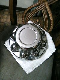 Phoenix Closed Trailer Hubcap(1) REDUCED PRICE Terry, 39170