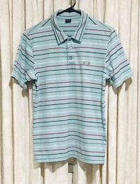 Oakley • Striped • Polo Shirt • Small Midlothian, 76065