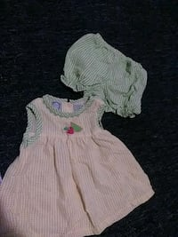 Little Lindsey infant outfit Minneapolis, 55417