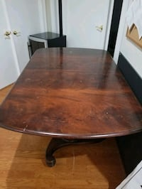 Very Nice Dining Table Annandale