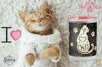 Cat and dog scentsy warmers  Kitchener, N2M 1R1