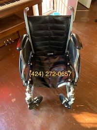 "Invacare Tracer EX2 16"" x 16"" Frame Wheelchair Los Angeles, 90007"