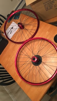 Azonic Outlaw 32 Spoke Rim Set