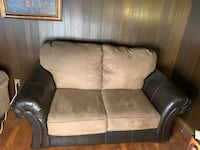 Sofa and love seat  Parlin, 08859