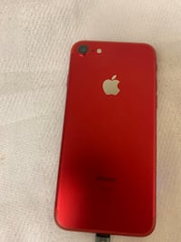 iPhone 7 red 256 gb  Washington, 20003
