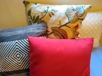Quality throw pillows / cushions Vancouver, V5T 2P2