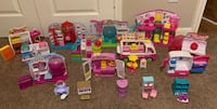 Shopkins Collection Temple, 76502