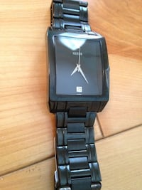 Guess Watch Mens Great Condition