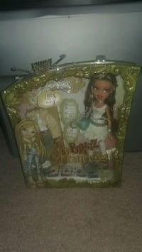 The Wizard of Oz doll Charlotte, 28210