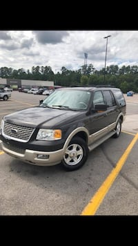 Ford - Expedition - 2006 McCalla