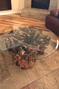 Root coffee table San Antonio, 78249