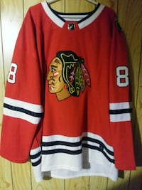 Chicago Blackhawks Ottawa, K2B 8H5