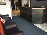 Office spaces for rent  Toronto, M6A 3B2