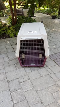 Dog Carrier Pickering