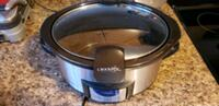 Crockpot looking for a good home Edmonton, T6L 6X6