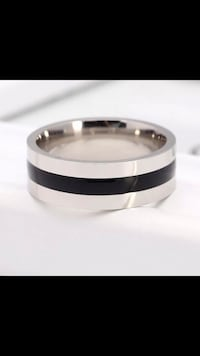 Mens Stunning High Quality Titanium Comfort Fit Polished To Perfection Classy Mens Wedding Band  Scottsdale, 85260