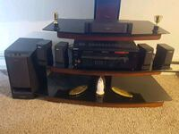 sony sound system  West Des Moines, 50265