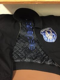 PellePelle Blue /Gold/Black Grand Rapids, 49504