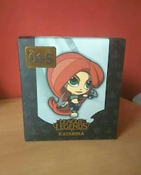 Figura Katarina League of Legends Asturias, 33404