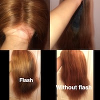 Human hair wig Newport News, 23602