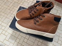 2 for $15 Hi-top sneakers size boys 11 New Castle, 19720