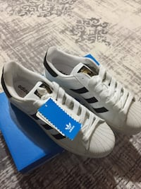 Orjinal Adidas Super Star