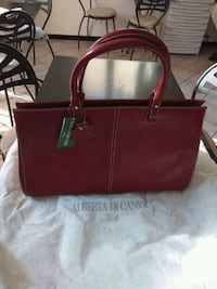 Tote bag Michael Kors in pelle marrone Brescia, 25128