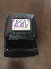 Nikko AA Battery Charger for RC Car  batteries Roswell, 30076