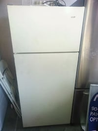 Kenmore top and bottom fridge  San Bernardino, 92411