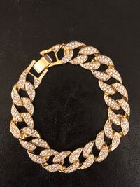 Gold plated $50 Rockville, 20852