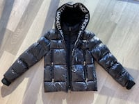 Moncler jacket men sizes Toronto