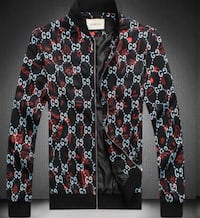 Gucci, LV, Burberry Jackets size S M L only $150ea or 3 for $300 Surrey, V3W 7E7