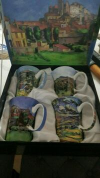 Mug set Windsor, N8P 1V3