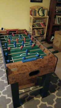 Foosball table Owosso, 48867