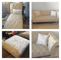 Beautiful barely used furniture Rockville, 20852