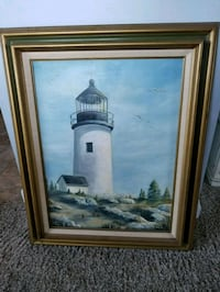Oil painting Virginia Beach, 23451