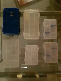 Pocket Tackle Cases Whitby, L1P 1W8