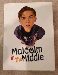 Malcolm in the Middle - Season 1 Calgary, T2Z 4W5