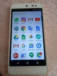 General Mobile GM 4G Android One.