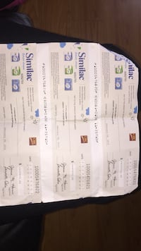 $20 Similac coupons for $10