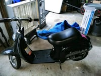 Electric motor scooter Waldorf, 20601