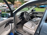 ACURA. MDX. 2007. Tv. Navigation.  Clean.  title. Price. ls. Negotiable and i am willing to trade Charlotte