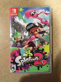 Splatoon 2 Switch Portland, 97203