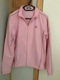 Rosa zip-up jakke Heimdal, 7080