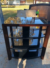 T.V. / Television Stand - Price Negotiable - serious inquiries only please. Lake Charles, 70601