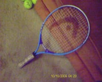 "Head ""Instinct 23"" Junior Tennis Racket Arlington"